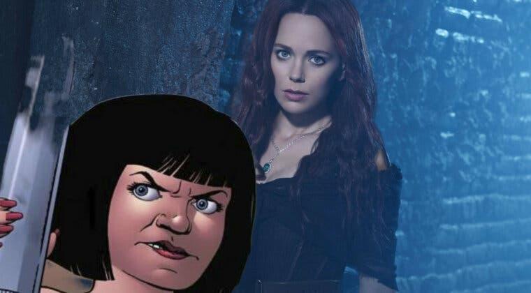 Imagen de La temporada 3 de The Boys nos presentará a Little Nina, ese personaje 'adicto' a los juguetes eróticos