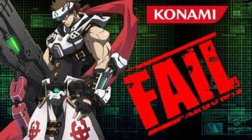 Imagen de La penosa descripción oficial de un juego de Konami de la que nadie se ha dado cuenta en años