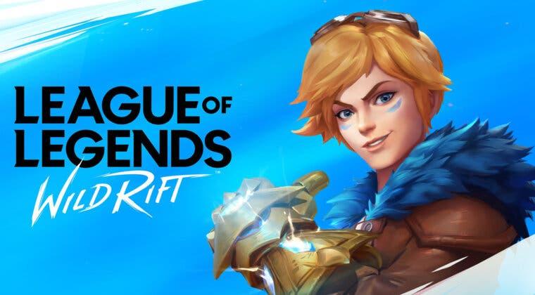 Imagen de League of Legends: Wild Rift sintetiza su propuesta en siete claves a través de un nuevo vídeo