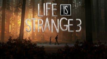 Imagen de Life is Strange 3: este sería el título, protagonista, poder y más detalles inciales