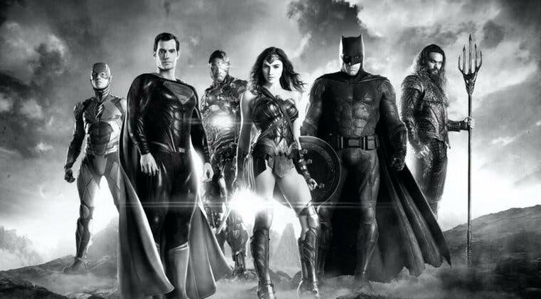 Imagen de Zack Snyder podría dirigir Liga de la Justicia 2 si Warner Bros hace caso al éxito de #RestoreTheSnyderverse