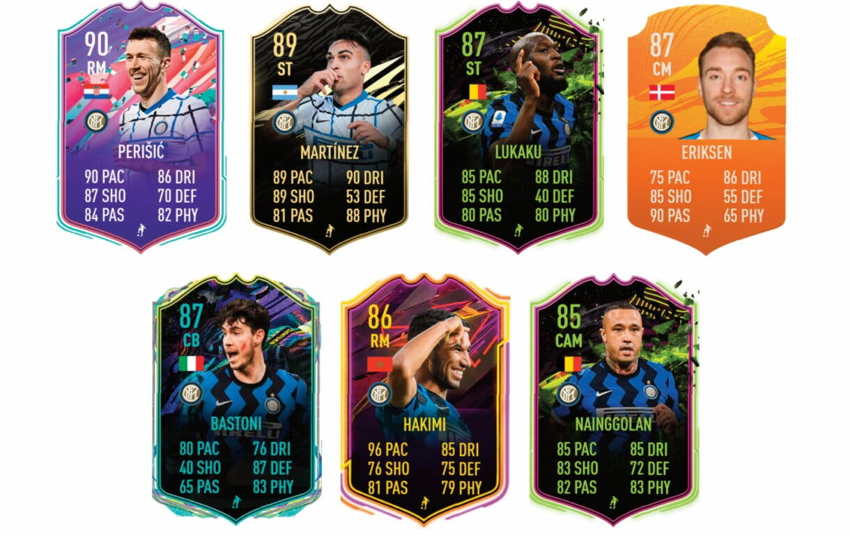 FIFA 21 Ultimate Team Arturo Vidal FUT Birthday links verdes