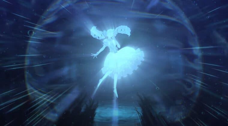Imagen de Gwen, nueva campeona de League of Legends, se presenta con un espectacular tráiler