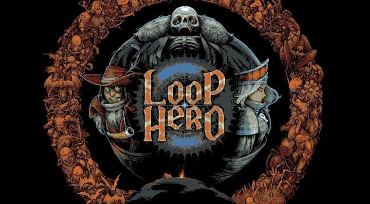 Imagen de Four Quarters planea añadir contenido poslanzamiento para Loop Hero