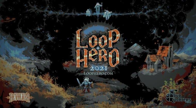 Imagen de El exitoso Loop Hero supera las 500.000 unidades vendidas tras su primera semana en el mercado