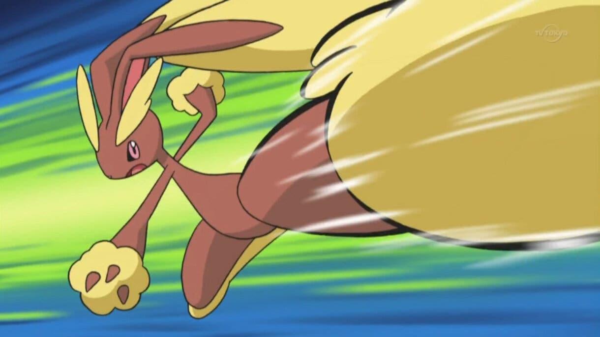 Lopunny Pokemon