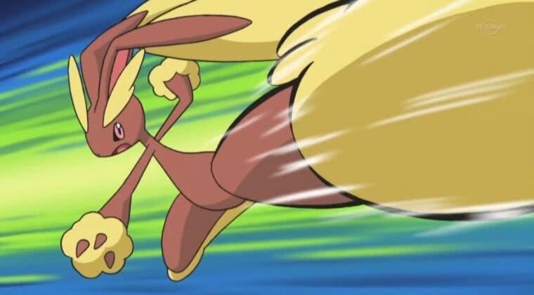 Imagen de Pokémon GO presenta el Evento de Primavera de Mega-Lopunny