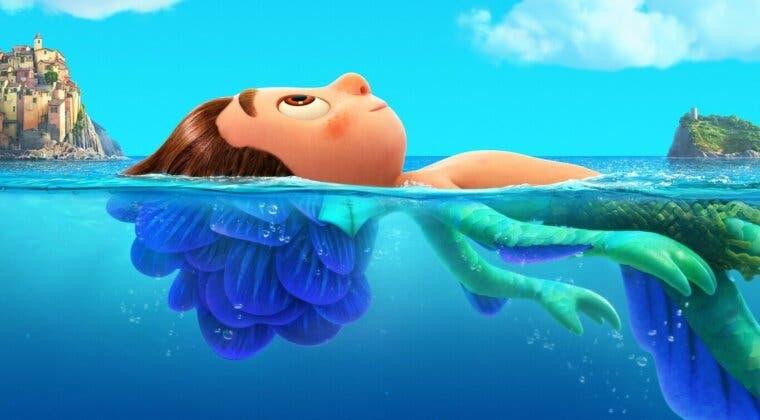 Imagen de Pixar repite la estrategia de 'Soul' y estrenará 'Luca' directamente en Disney Plus