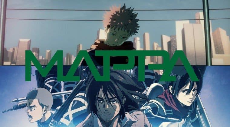 Imagen de Los mejores animes de MAPPA, el estudio de moda