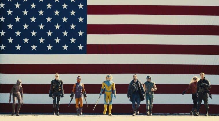 Imagen de El tráiler de El Escuadrón Suicida habría revelado el gran villano de la película