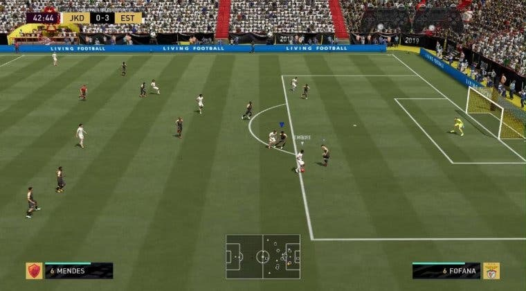 Imagen de FIFA 21: revisa el delay de tu mando en tiempo real con este sencillo ajuste