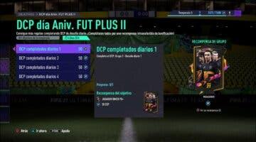 Imagen de FIFA 21: regresa el Megasobre gratuito de FUT Birthday