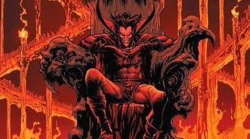 Imagen de ¿Por qué Mephisto no apareció en Bruja Escarlata y Visión? Conocemos la respuesta