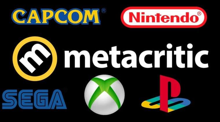Imagen de Estas fueron las mejores compañías de videojuegos en 2020, según Metacritic