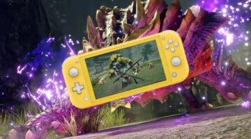 Imagen de Las 6 razones por las que necesitar jugar a Monster Hunter Rise en Nintendo Switch