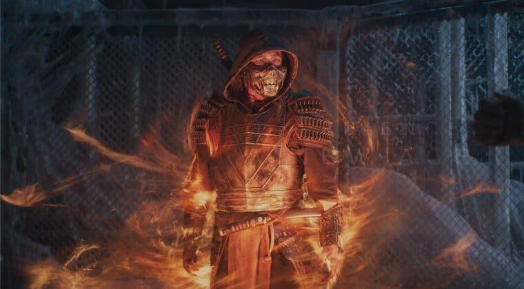 Imagen de Mortal Kombat 2: Todd Garner abre la puerta a continuar con la saga