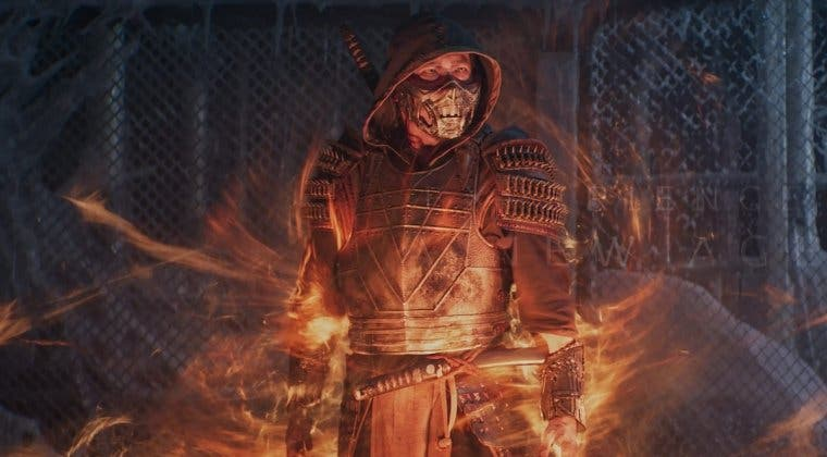 Imagen de El director de Mortal Kombat asegura que la película será muy sangrienta