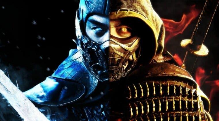 Imagen de Ya hemos visto el inicio de la película de Mortal Kombat y estas son nuestras impresiones