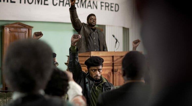 Imagen de Judas y el Mesías Negro: Cuándo y cómo ver la nueva película de Daniel Kaluuya, candidata a todo en los Oscars
