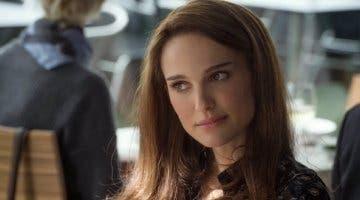 Imagen de El impactante cambio físico de Natalie Portman para Thor: Love and Thunder