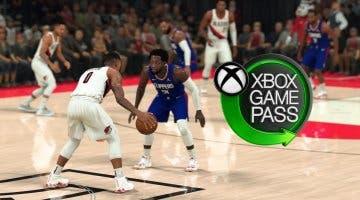 Imagen de NBA 2K21 llega esta semana a Xbox Game Pass para consola y juego en la nube