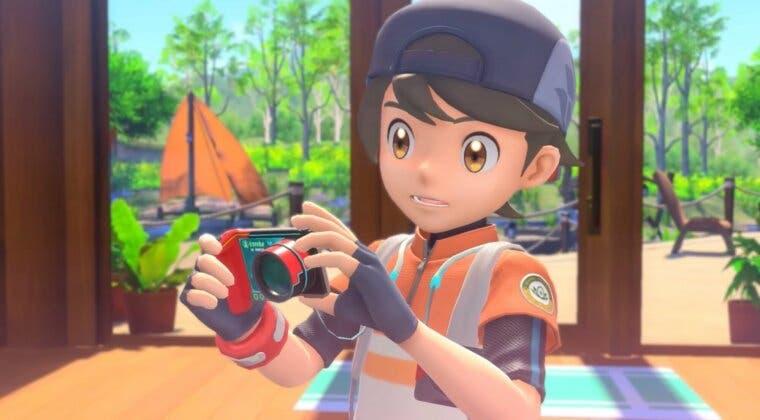 Imagen de Pokémon Snap estuvo a punto de tener más secuelas antes de New Pokémon Snap