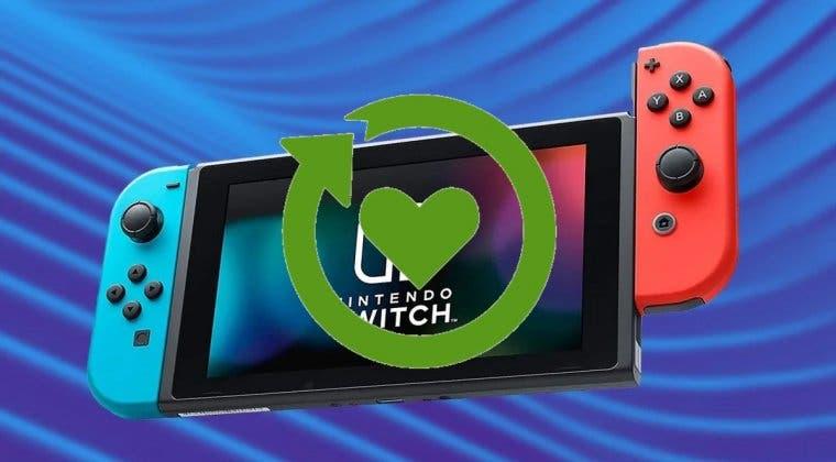 Imagen de Nintendo cree poder 'expandir el ciclo de vida' de Nintendo Switch