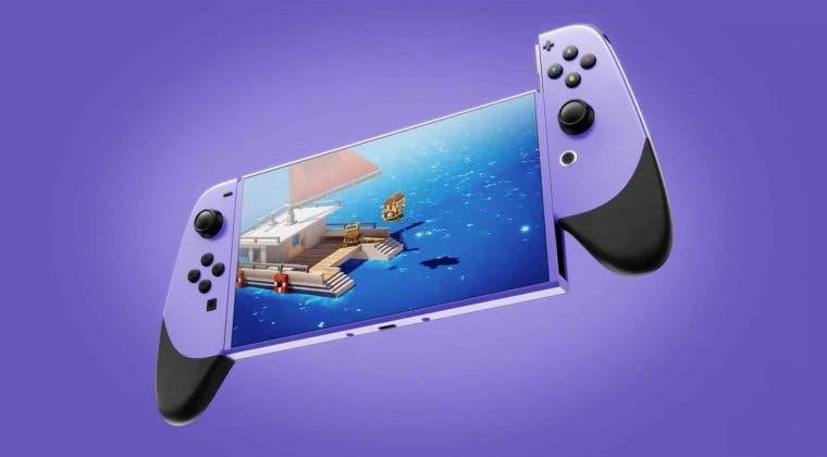 Imagen de Nintendo Switch Pro con 4K seguiría en los planes de Nintendo; un insider revela posibles detalles