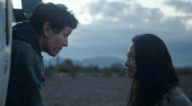 Imagen de Nomadland también arrasa en los BAFTA 2021