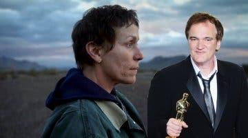 """Imagen de """"¡Que te jodan, Tarantino!"""": así explota el director de fotografía de Nomadland por odiar 'lo digital'"""