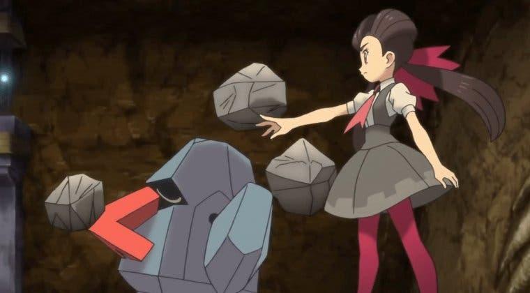 """Imagen de Pokémon GO presenta el evento """"En Busca de Leyendas"""""""