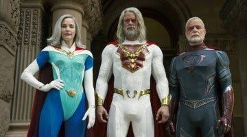 Imagen de Lo mejor y lo peor de Jupiter's Legacy, la nueva serie de superhéroes de Netflix