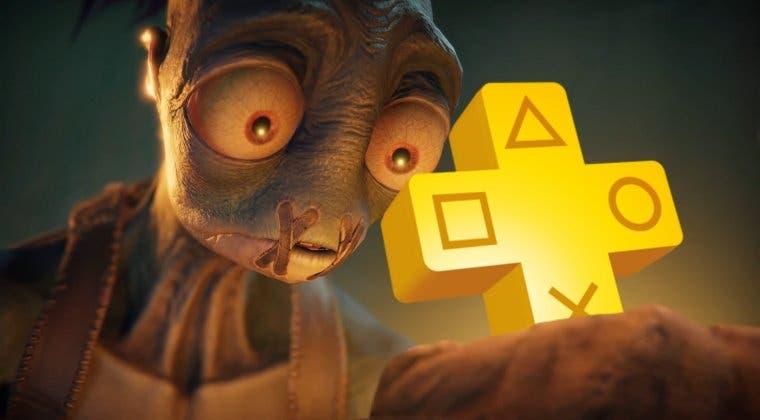Imagen de ¿Cuándo estará disponible Oddworld: Soulstorm para descargar gratis con PS Plus?