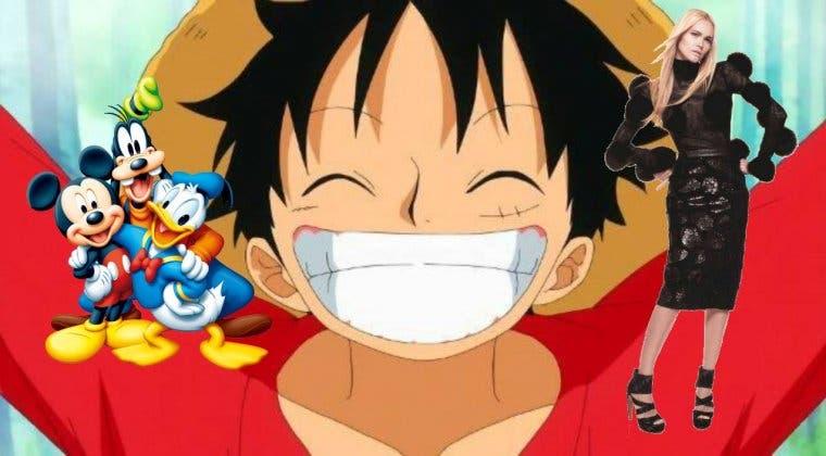 Imagen de El autor de One Piece explica la curiosa forma en la que aprendió a dibujar