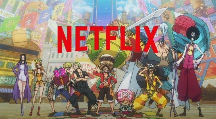 Imagen de El live-action de One Piece sigue adelante, asegura su showrunner