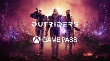 Imagen de Outriders confirma que estará de lanzamiento en Xbox Game Pass y muestra nuevo tráiler