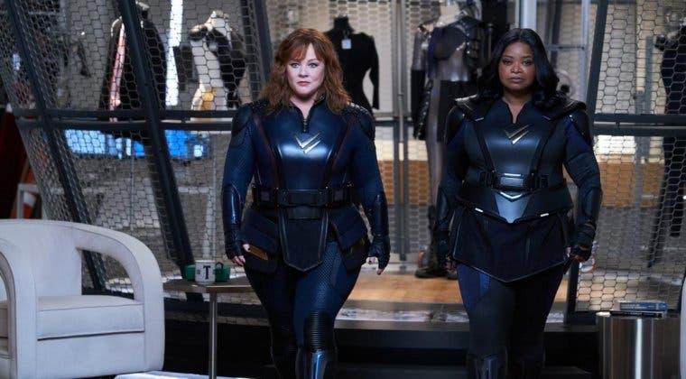 Imagen de Estos son los estrenos de la semana en Disney Plus, Netflix, Amazon y HBO (9 - 11 de abril de 2021)