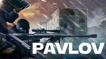 Imagen de Pavlov Shack es el primer juego confirmado para las próximas PS VR 2