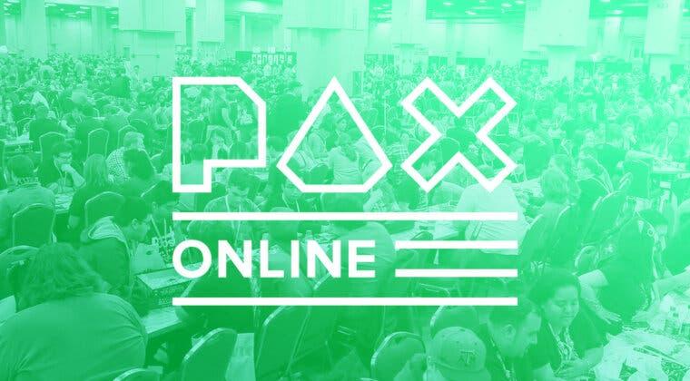 Imagen de Cancelado el PAX East 2021; este verano tan sólo se celebrará el PAX Online 2021