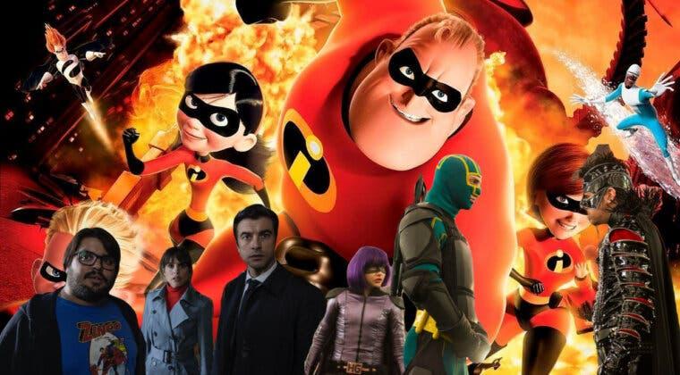 Imagen de Si no te gusta Marvel o DC, estas películas de superhéroes te podrían encantar