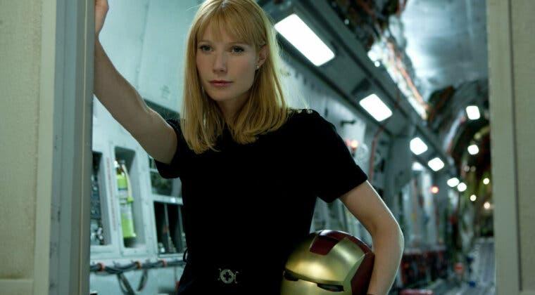 Imagen de Gwyneth Paltrow está abierta a volver a Marvel tras Vengadores: Endgame