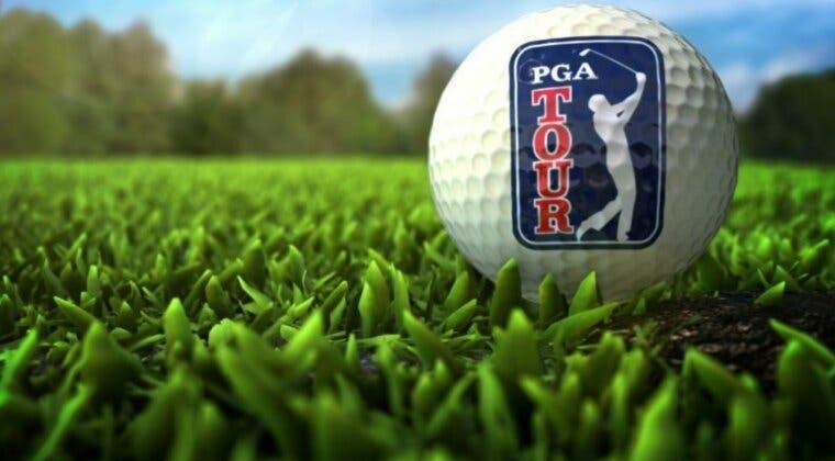 Imagen de EA Sports PGA Tour contará con los cuatro grandes torneos de golf, incluido el Masters
