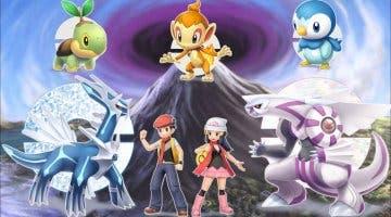 Imagen de Pokémon Diamante Brillante y Perla Reluciente: 5 novedades que nos gustaría ver