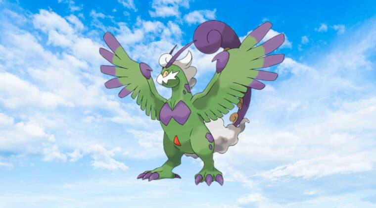 Imagen de Tornadus (Forma Tótem) ya está apareciendo en Pokémon GO