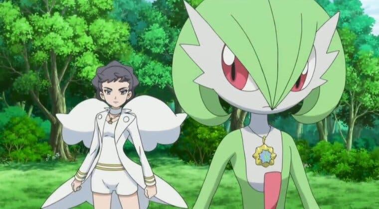 Imagen de Pokémon Masters EX: Dianta y Gardevoir ya han llegado al juego