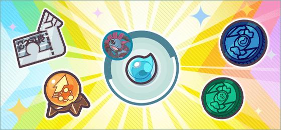 Pokemon Masters EX recompensas Iris Hydreigon