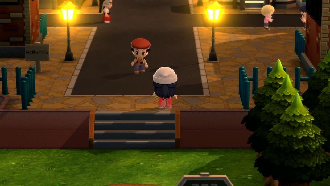Pokemon Perla Reluciente Diamante Brillante 5