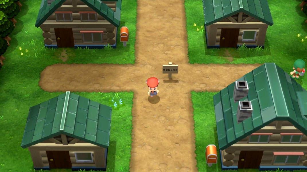 Pokemon Perla Reluciente Diamante Brillante