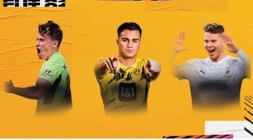 Imagen de FIFA 21: equipo de nivel por un millón de monedas, para competir en FUT Champions y Division Rivals