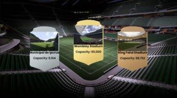 Imagen de FIFA 21: los mejores estadios para jugar en Ultimate Team